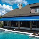 sunlight motorized awning