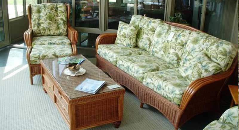 rattan sunroom furniture fort wayne indiana