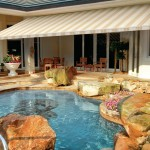 sunstyle retractable awning
