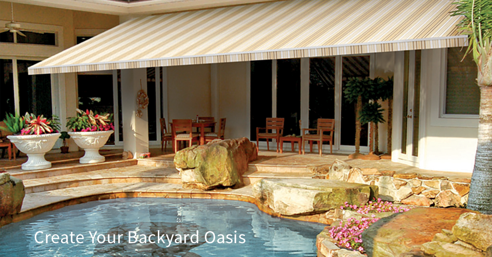 5 Tips for Creating a Backyard Paradise