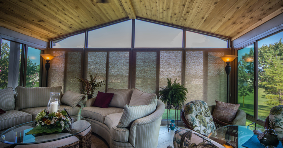tips for adding a sunroom to your home